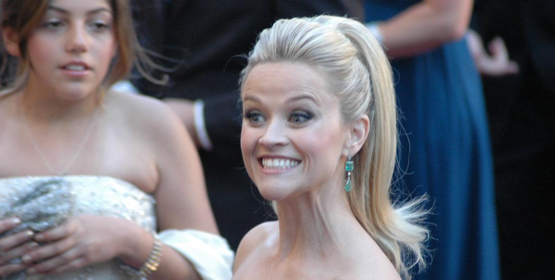Reese Witherspoon krijgt 1 miljoen per aflevering