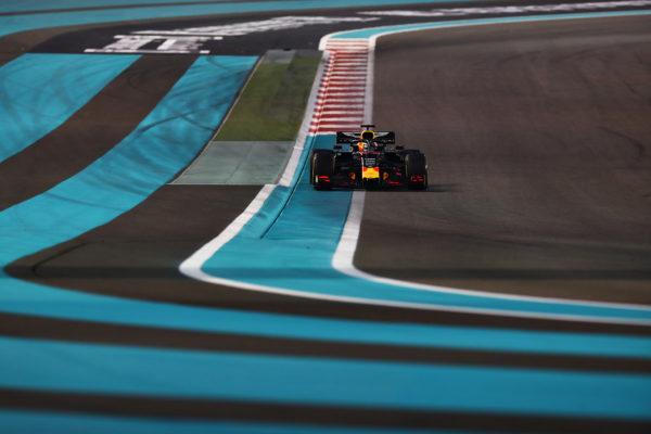 Hoogtepunten GP Abu Dhabi