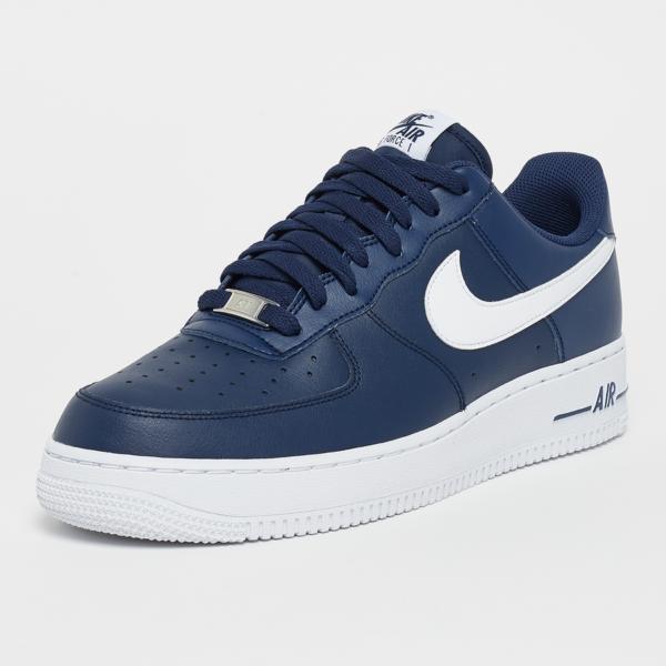 Classic Blue Nike