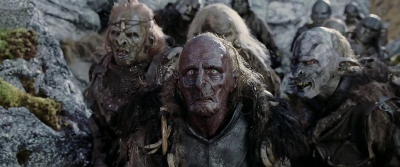 Lelijke mensen gezocht voor Lord of the Rings-serie
