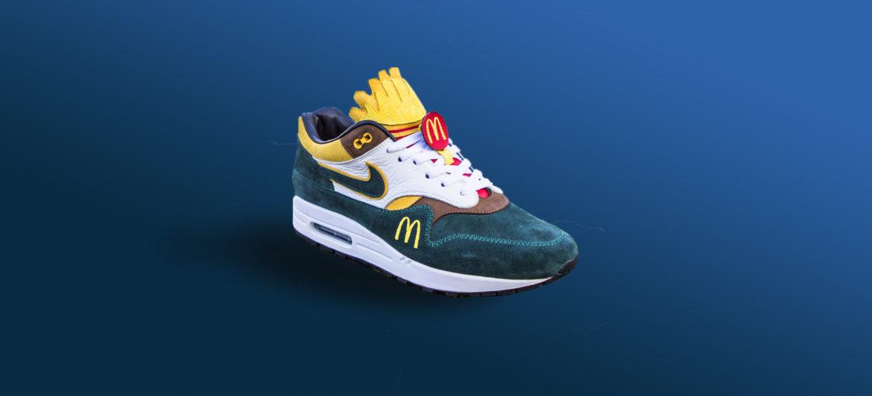 McSneaker