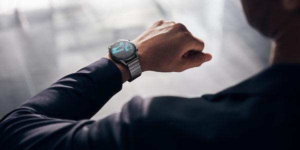 Tech 2019: Huawei smartwatch