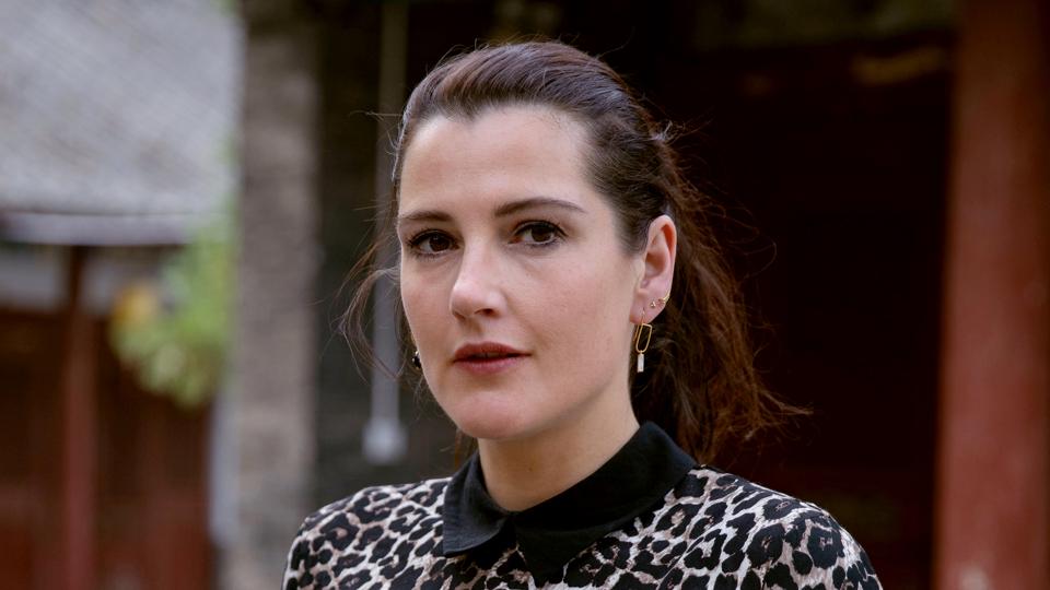 Tina de Bruin