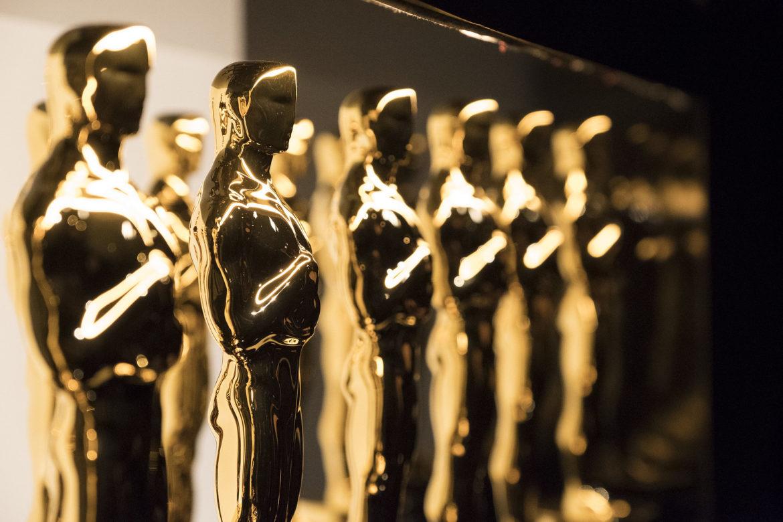 Oscars genomineerd