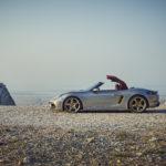Porsche Boxster 25 Years: advertorial