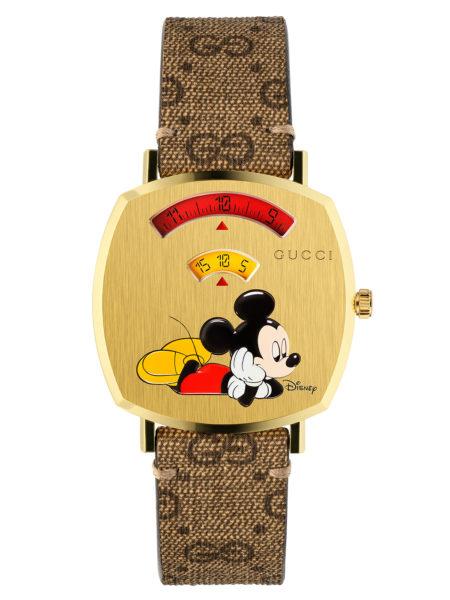 Mickey Mouse horloge