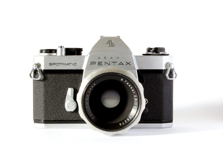 Analoog camera
