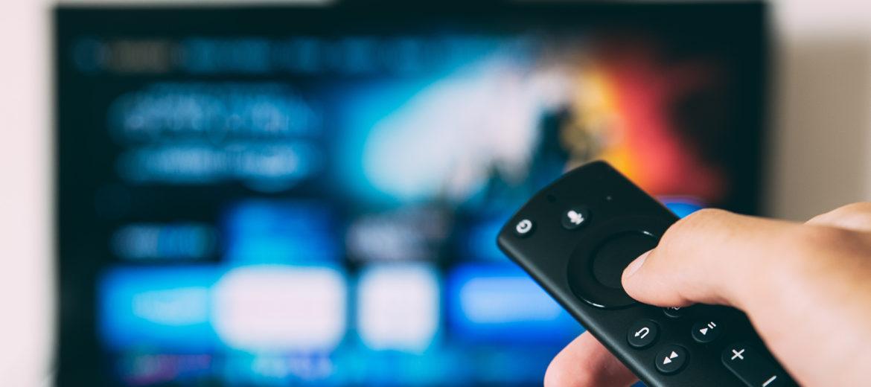 Televisie Series 2020