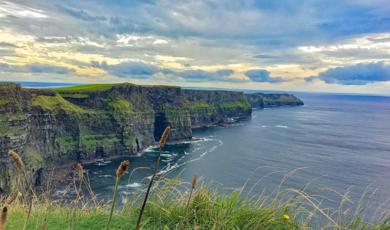Weekendje Ierland in schrikkeljaar