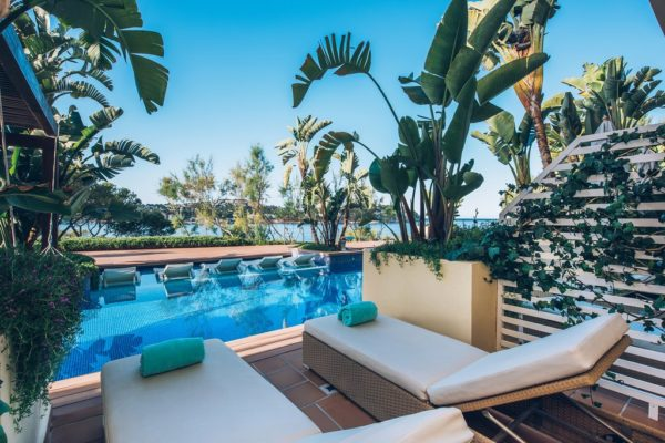 Ontspanning op Mallorca