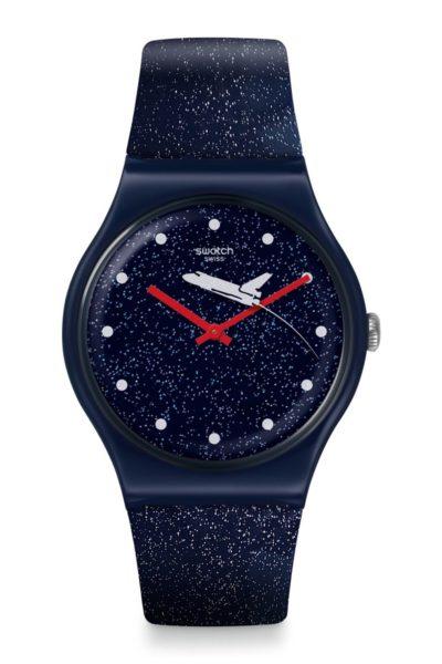 Swatch Moonraker
