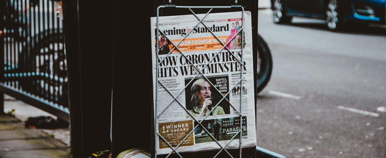 Coronavirus Media