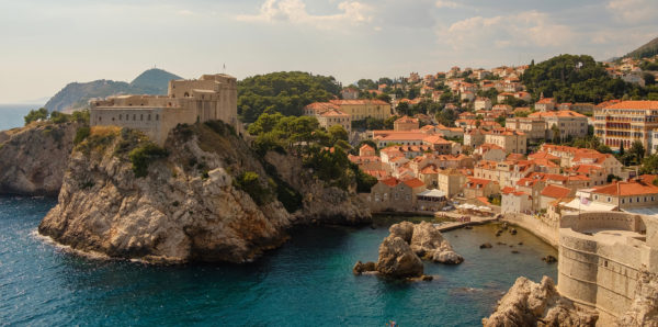 Kroatië goedkoopst auto huren