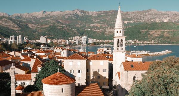 Montenegro goedkoopst auto huren