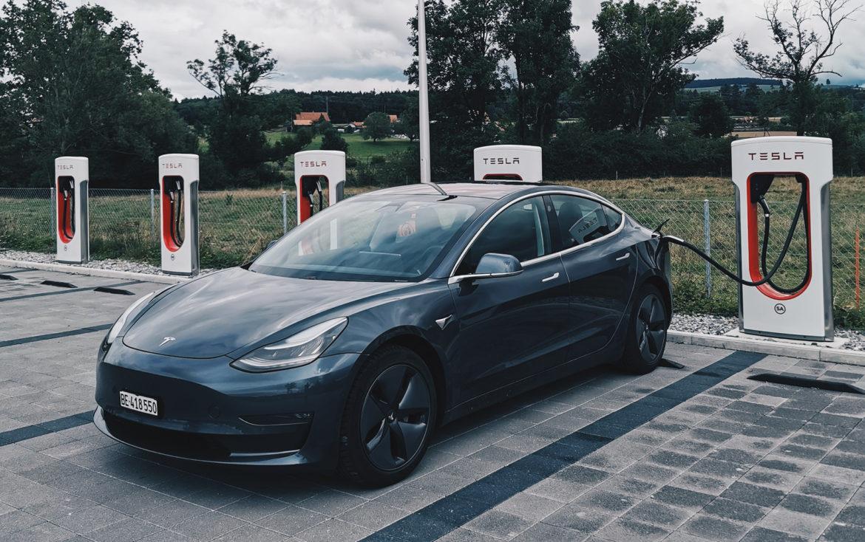 Zwarte zaterdag voor elektrische auto