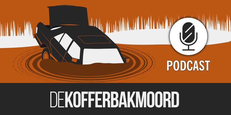 De Kofferbakmoord Podcast