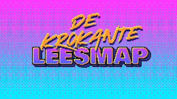 De Krokante Leesmap