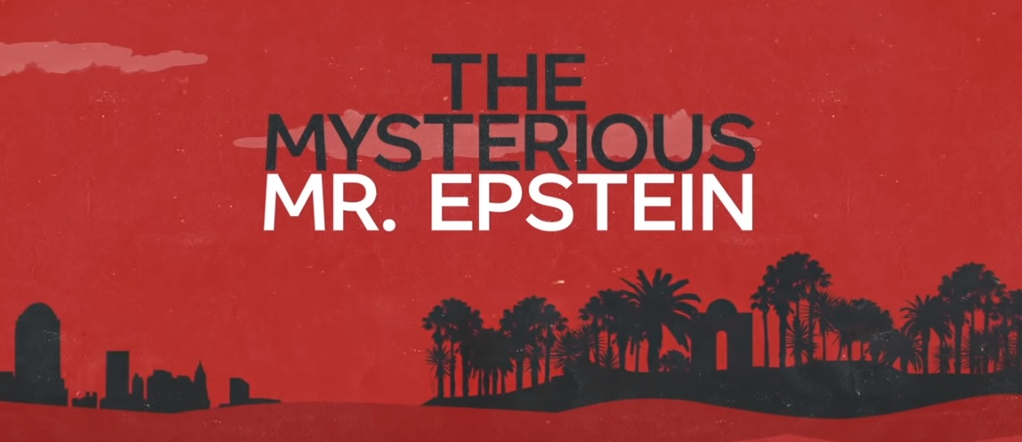 The Mysterious Mr Epstein