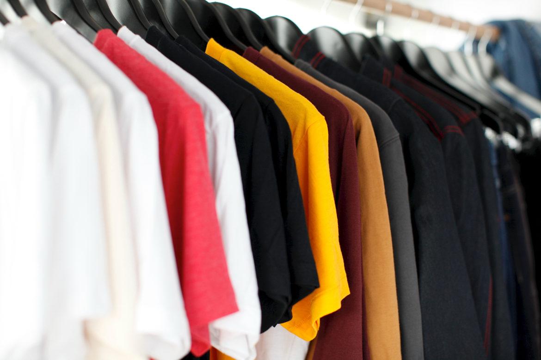 Hoe zorg je ervoor dat kleren lange mee gaan?