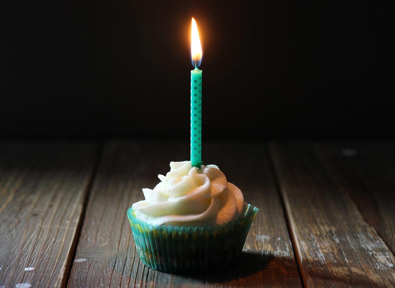 verjaardag vieren in quarantaine