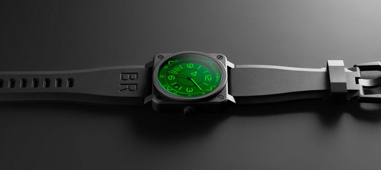Nieuwe horlogecollectie Bell & Ross