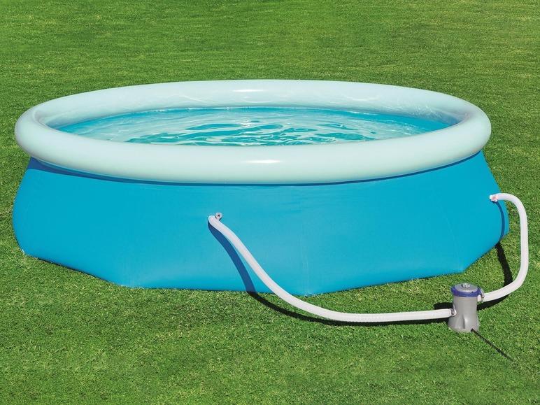 Lidl zwembaden voor een prikkie