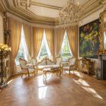 Landgoed Tilburg te koop