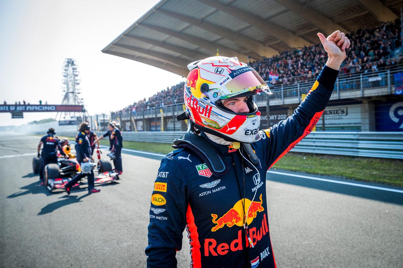 Officieel geen Formule 1 in Zandvoort 2020