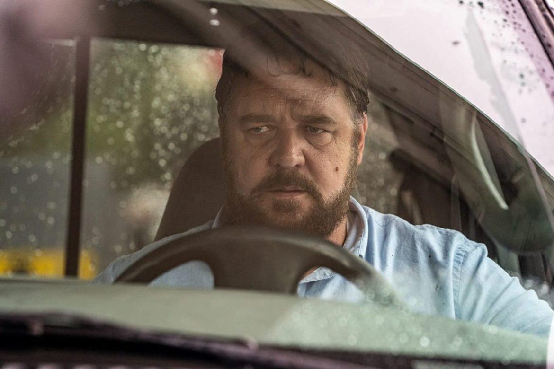 Trailer Unhinged met Russell Crowe