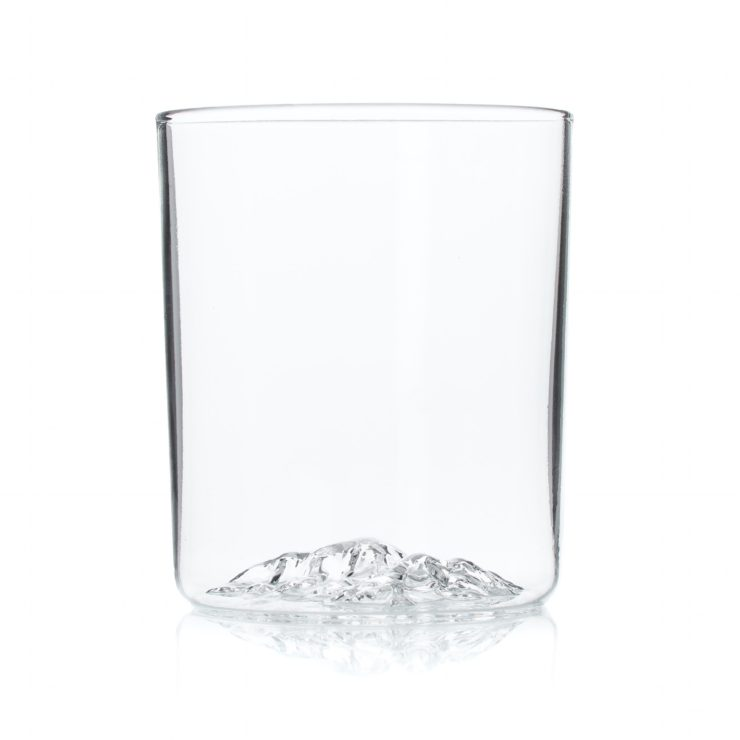 Unieke whisky glazen on the rocks