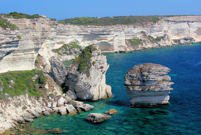 Franse eilanden om te bezoeken