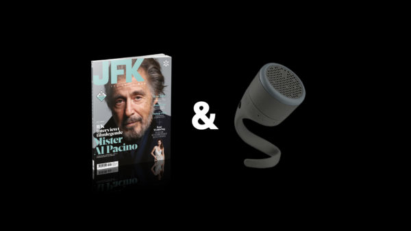 jaarabonnement jfk magazine polk speaker