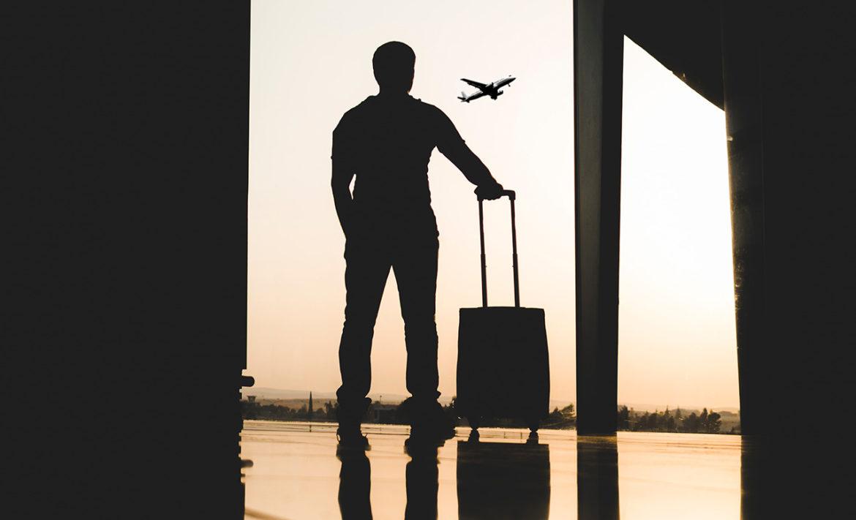 Vakantie met alleen handbagage