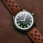 Nieuwe modellen Vintage Austin-Healey van Frederique Constant