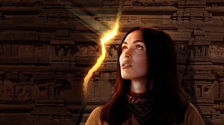 Megan Fox krijgt eigen serie op Discovery: Legends of the Lost