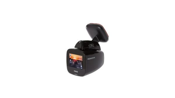 Nikkei RoadX4 dashcam