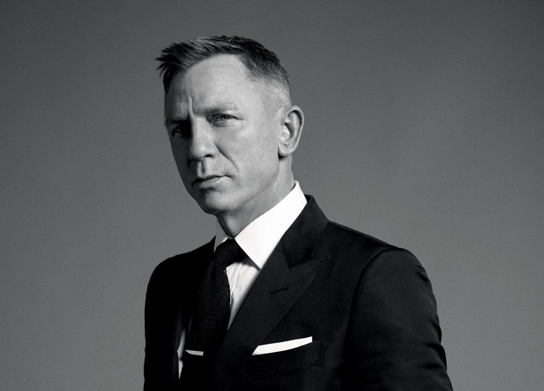 JFK spreekt Daniel Craig over zijn laatste James Bond avontuur