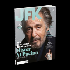 JFK Magazine 82 mei juni 2020