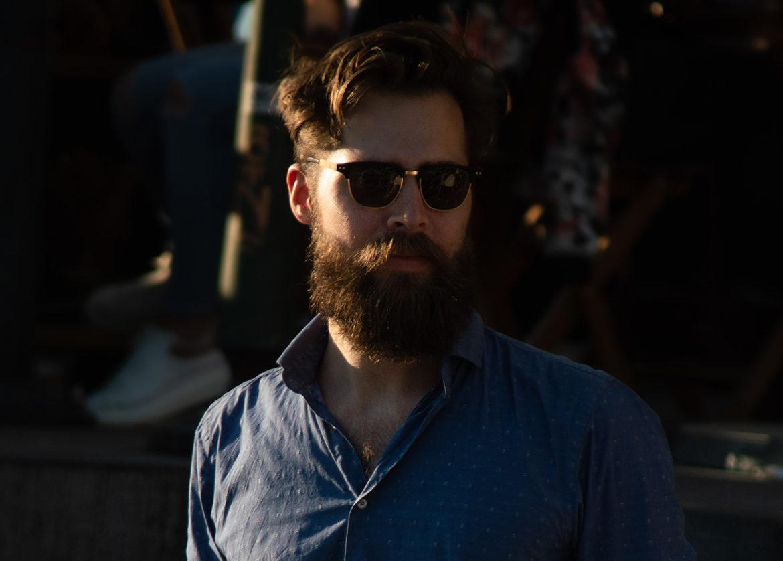 Vijf redenen waarom mannen geen baard kunnen groeien