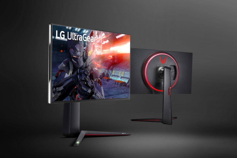 Nieuwe monitor LG met 4K-resolutie