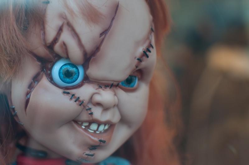 Chucky krijgt eigen serie