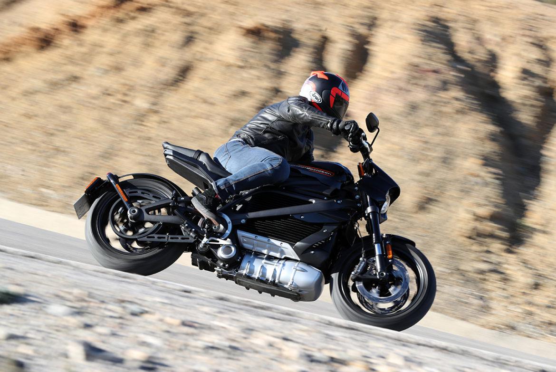Harley-DavidsonLiveWire