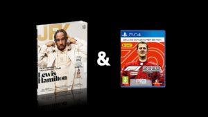 1 jaar JFK Magazine F1 2020