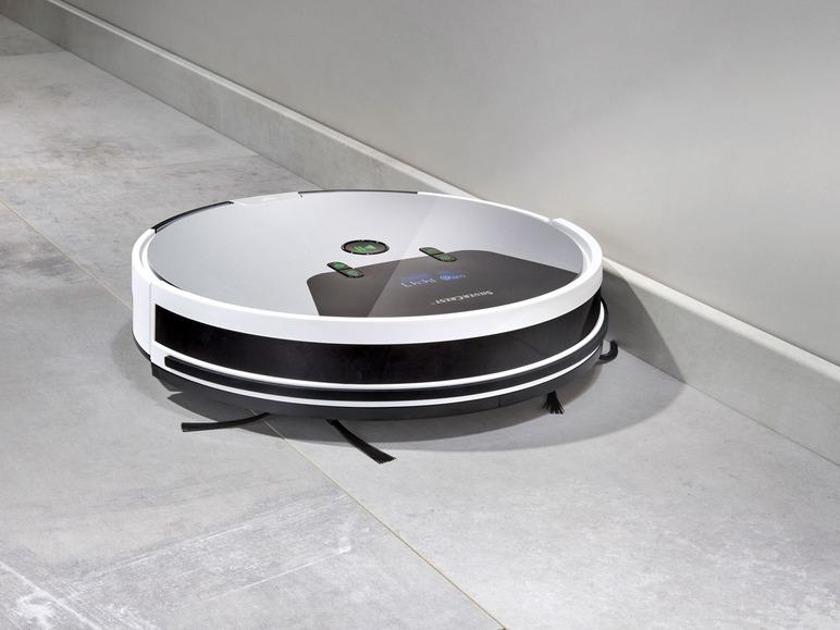 Lidl gooit goedkope robotstofzuiger in de aanbieding