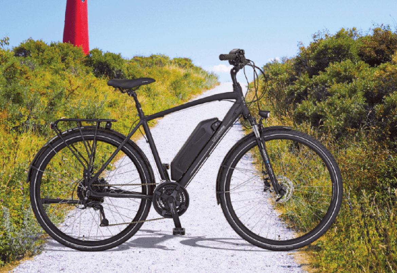 Goedkope e-bike Aldi nog geen 1000 euro