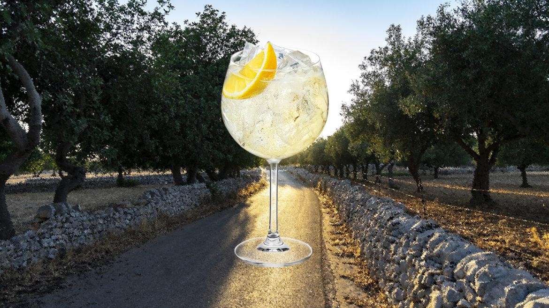 Gordon's Sicillian Lemon