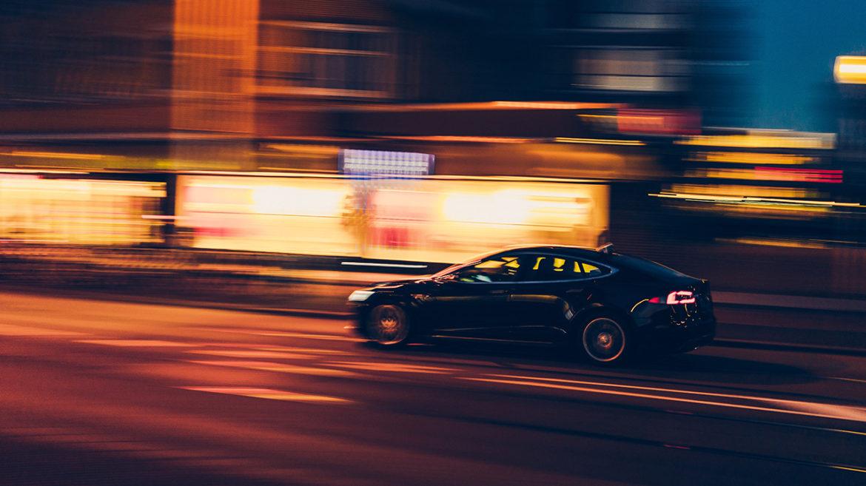 Elektrische auto's rijden vaker schade