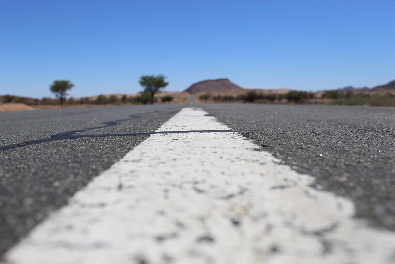 Langste snelweg ter wereld