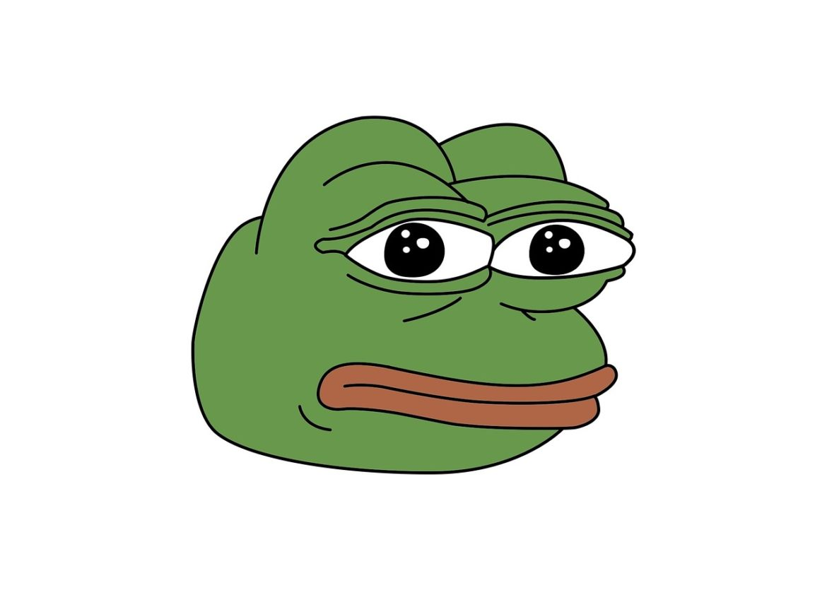 Pepe the Frog krijgt eigen documentaire: Feels Good Man