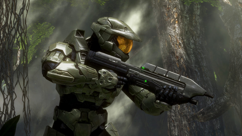 Halo 3 binnenkort te koop voor pc